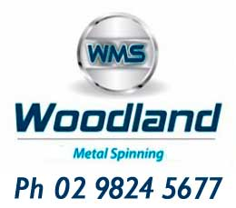 woodland metal spinning ph 9824 5677