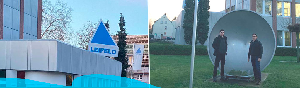 leifeld metal spinning hq ahlen germany