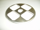 <h5>Laser Cut Component</h5><p>One of many laser cut profiles</p>